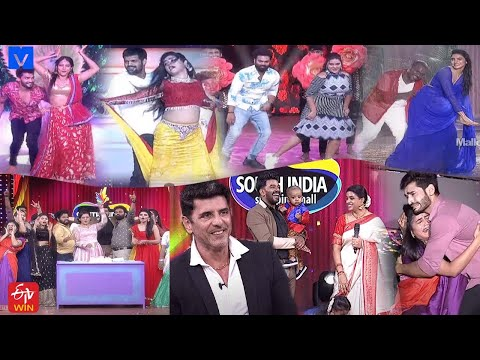 Sridevi Drama Company Promo- Shiva Jyothi-Ravi Krishna emotional skit