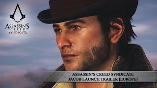 Assassin's Creed Syndicate - Jacob Launch Trailer