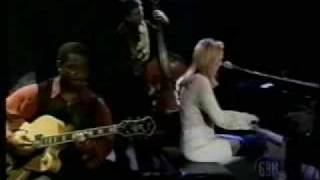 Diana Krall - Gee Baby, Ain't I Good To You