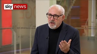 Jon Trickett: 'This government has divided us'