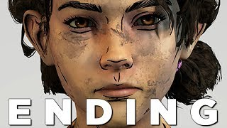 THE WALKING DEAD THE FINAL SEASON EPISODE 4 ENDING Walkthrough Gameplay Part 3 (Season 4)