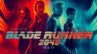 Blade Runner 2049 - The iPhone of Movie Sequels
