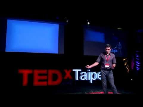 The Future of Robotics : David Hanson at TEDxTaipei 2012 - YouTube