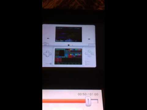 Rytmik Retrobits - Pixel Wave by CaptainFalconRacer