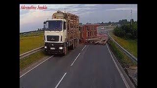 ► Car Crash Compilation March 2018 HD ◄ ║Russia║Germany║UK║
