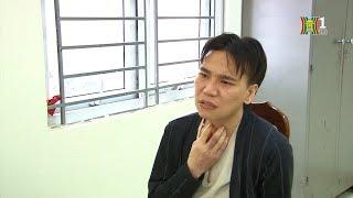 Đối tượng Châu Việt Cường và vụ án mạng liên quan tới nhét tỏi vào miệng bạn gái | Nhật ký 141