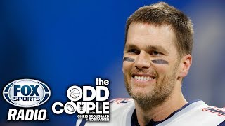 Rob Parker - Patriots Made the WORST Decision Giving Tom Brady a Raise