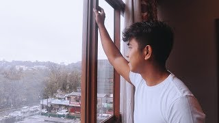 I NEVER THOUGHT THIS WILL HAPPEN IN BAGUIO // NJ Vlog #6