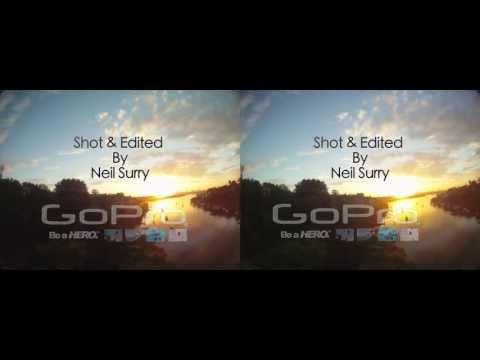 3D GoPro my best timelapse video 2012 - 2013