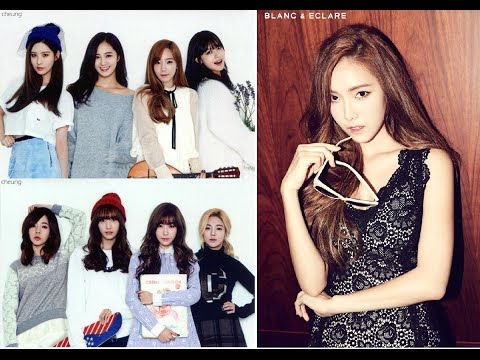 SNSD covering jessica´s parts 3/3