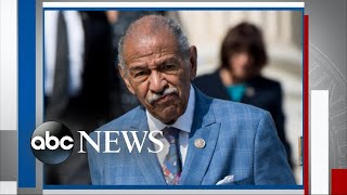 John Conyers pressured to resign amid sex misconduct allegations