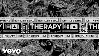 Duke Dumont - Therapy (Visualiser)