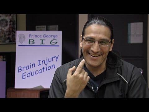 Prince George Brain Injured Group - Les' Story