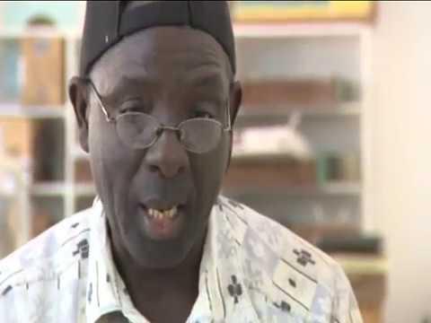 Institut Sénégalais de Recherches Agricoles sur la RTS 1 Magasine   TERREAU