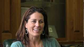 Gold Medalist Julie Foudy on Title IX