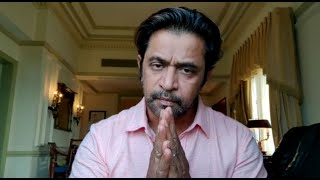 Hero Arjun Sarja Emotional Words About Rivers