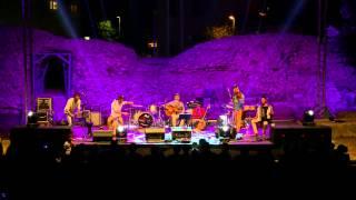 Domo Emigrantes - Lu Marranzanu (live performance) Domo Emigrantes