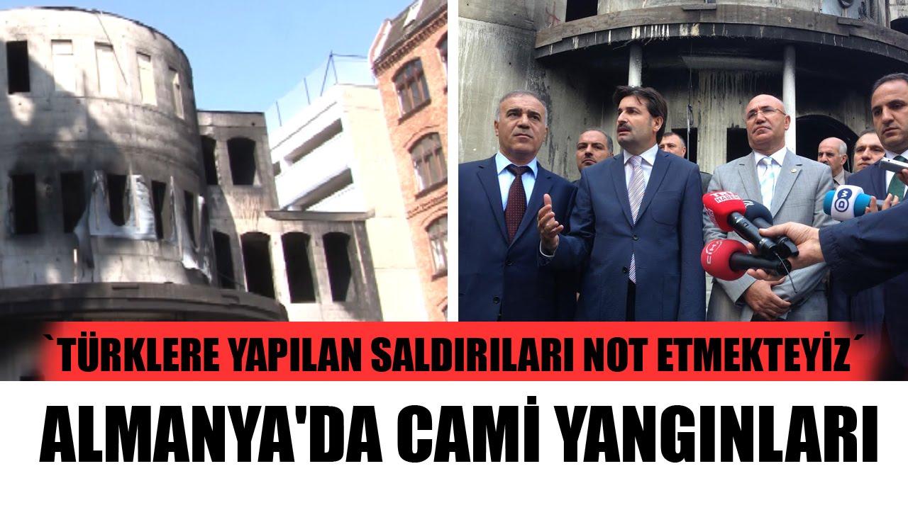 """""""TÜRKLERE YAPILAN SALDIRILARI NOT ETMEKTEYİZ"""""""
