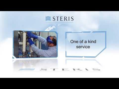 STERIS Field Service Technician Career Opportunities