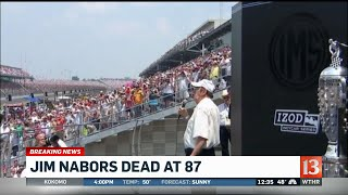Jim Nabors dead at 87 (Thursday noon breaking report)