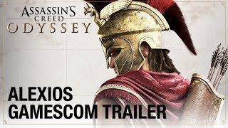 Assassin's Creed Odyssey - Alexios Cinematic Trailer