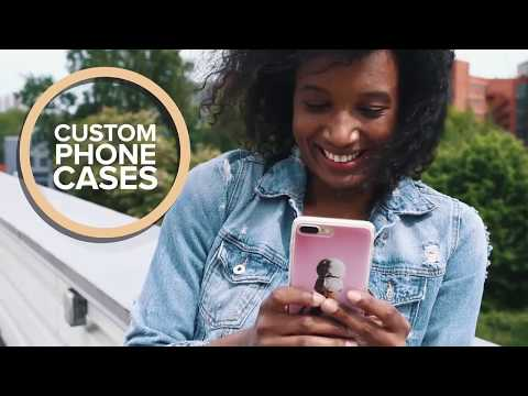 Custom Phone Cases - GoCustomPhoneCases
