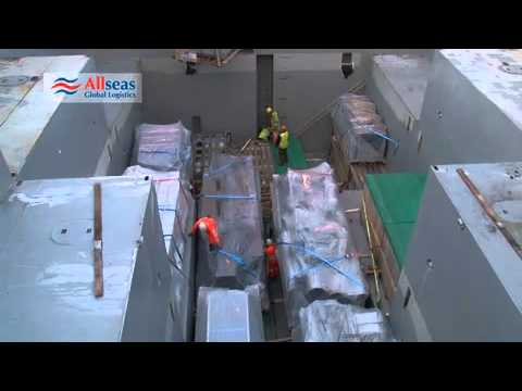 Handle with care: Allseas takes on glass factory relocation