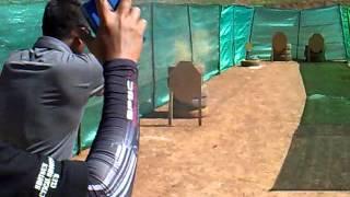 NOSC2012 COMBINETION GUNs 2 (THAI NAVY SEAL)