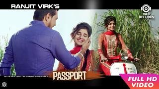 Passport – Ranjit Virk