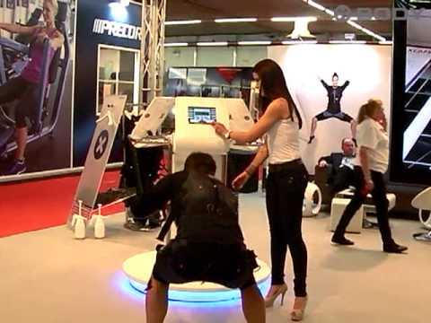 Xbody Madridi kiállítás