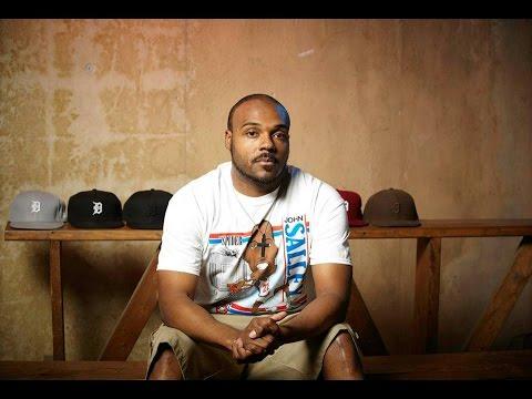 Khary WAE Frazier Jazz & Hip-hop Live 10.3.2015