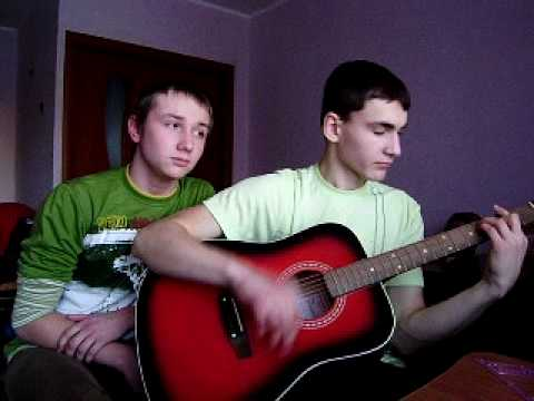 Макс Михаревич feat Павел Овчаров - Ангел(cover Opium project)