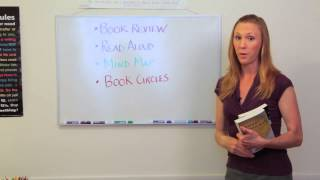 Helping Teens Improve Reading Skills : Teaching Reading & Writing