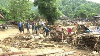 Tin Lũ Lụt Mới Nhất: Cuộc sống mới nơi vùng đất lũ