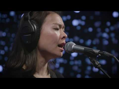 Mitski - Your Best American Girl (Live on KEXP)