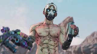 Borderlands 3 - Claptrap Interplanetary Ep1