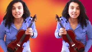 You Are My Sunshine 🎻 Violin Tutorial