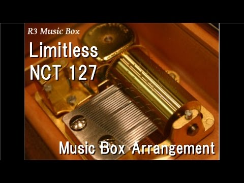 Limitless/NCT 127 [Music Box]