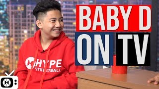 Hype Streetball TV - Baby D