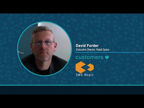 Voice of Customer - David Forder