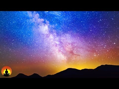Shamanic Meditation Music, Relaxing Music, Calming, Stress Relief Music, Peaceful Music, ☯3505