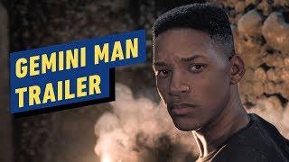 Gemini Man - Trailer (2019) Will Smith, Mary Elizabeth Winstead