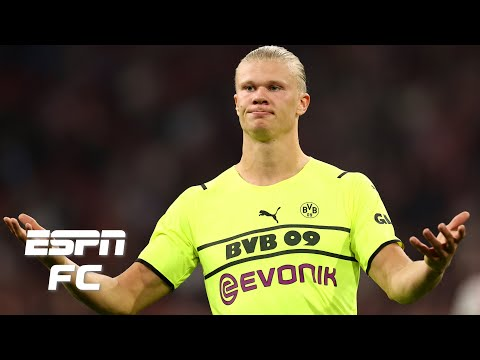What will Erling Haaland's next club be, and why is it Chelsea? | Extra Time | ESPN FC