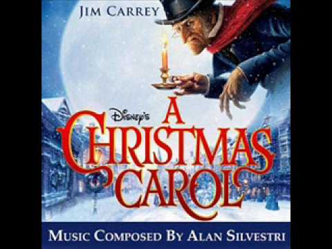 01. A Christmas Carol Main Title - Alan Silvestri (Album: A Christmas Carol Soundtrack)