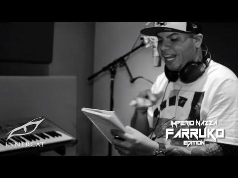 Farruko - Imperio Nazza Farruko Edition - EPK