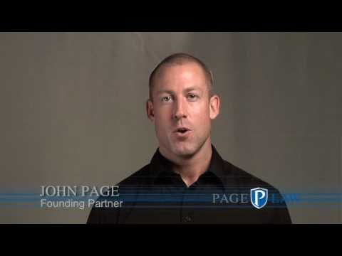 What Is My Truck Accident Case Worth - St. Louis Truck Crash Attorney John Page