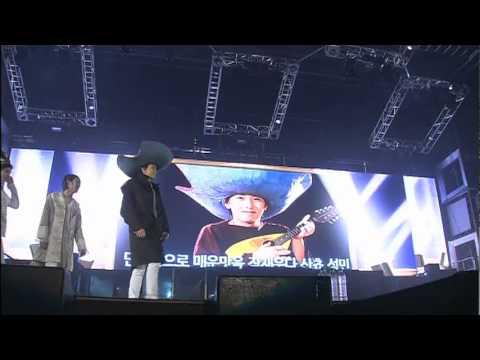 SUPER SHOW 3 DVD | 07. VCR 2 + Worldwide SJ (SUPER JUNIOR) 111223