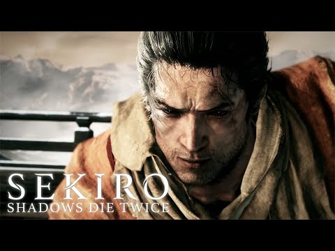 video Sekiro: Shadows Die Twice