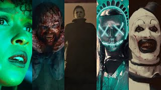 UPCOMING HORROR MOVIES 2020