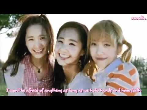 SNSD - My Best Friend (Music Video) [ENG SUB]